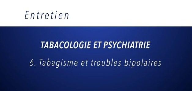 Séquence GTP – Troubles bipolaires